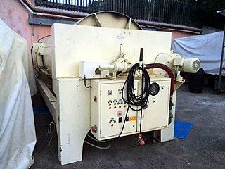 Willmes TP12 Pneumatic Press