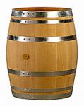228L Burgundy Barrels