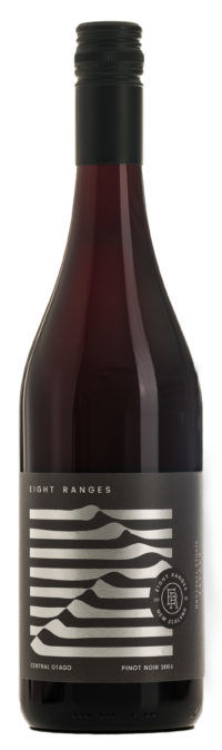 Eight Ranges Pinot Noir