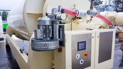 Fully Refurbished Pneumatic Press