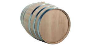 Used White Wine Barrels