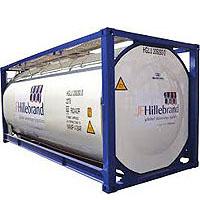 ISO Tanker