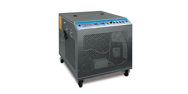 Mobile Glycol Refrigeration Unit