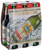 DAB Orignal Bottle Package