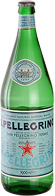 San Pellegrino Sparkling Natural Mineral Water 1000ml
