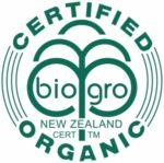 Bio-Gro Certified Organic
