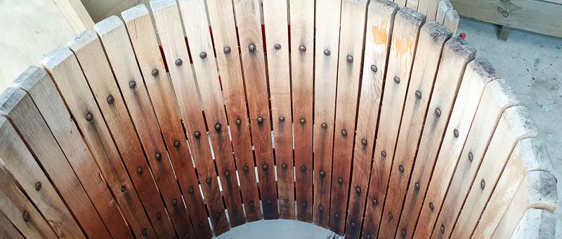Mori Enoveneta Basket Press