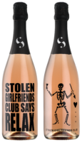 Stolen Girlfriends Club Rose Duo