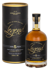 Legend Fine Grape Wine Spirit Group