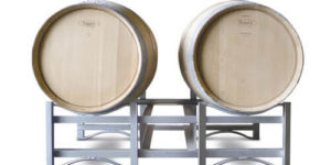 Falland Barrel Racks