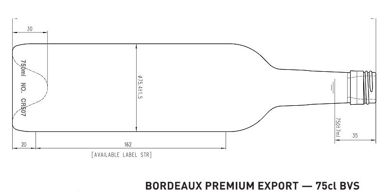 Bordeaux Premium Export